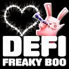 DefiFreakyBoo