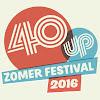 40UP Zomerfestival