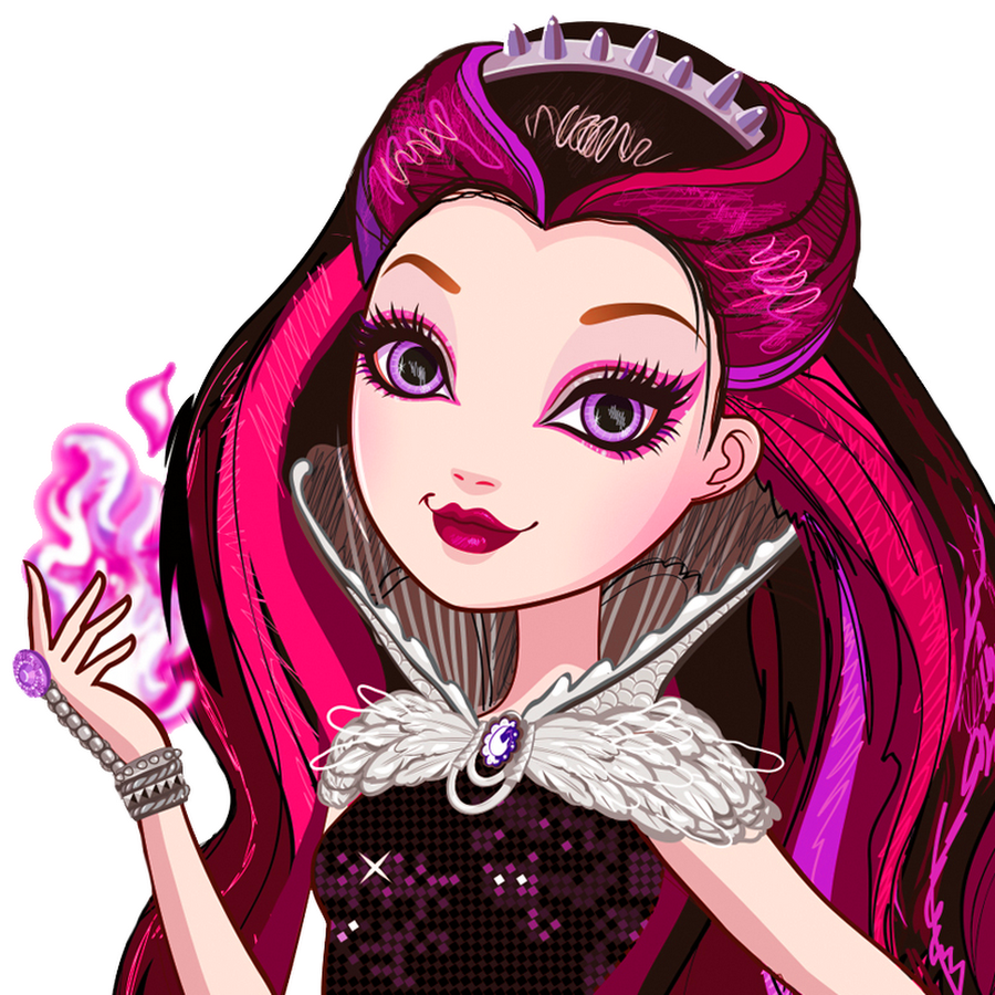Ever After High - YouTube