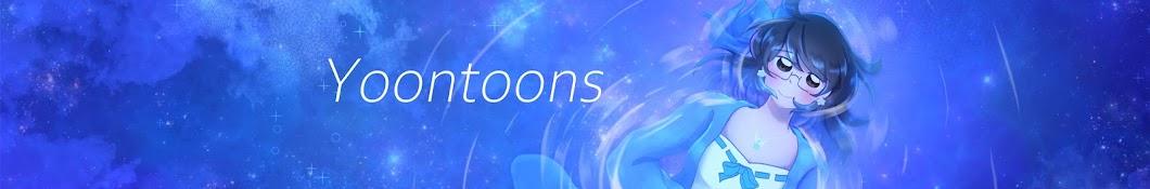 Yoontoons Banner