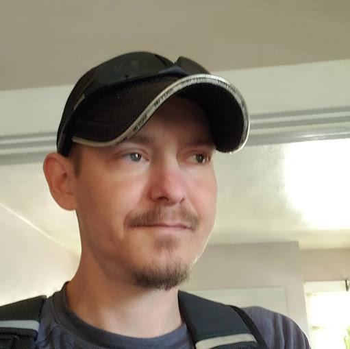 Christopher R Ullger