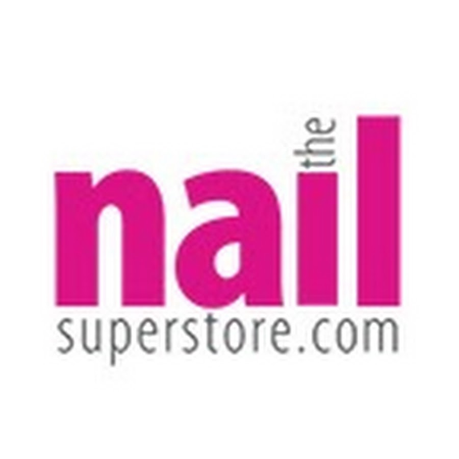 The Nail Superstore Youtube