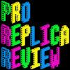 Pro Replica Review Comedy