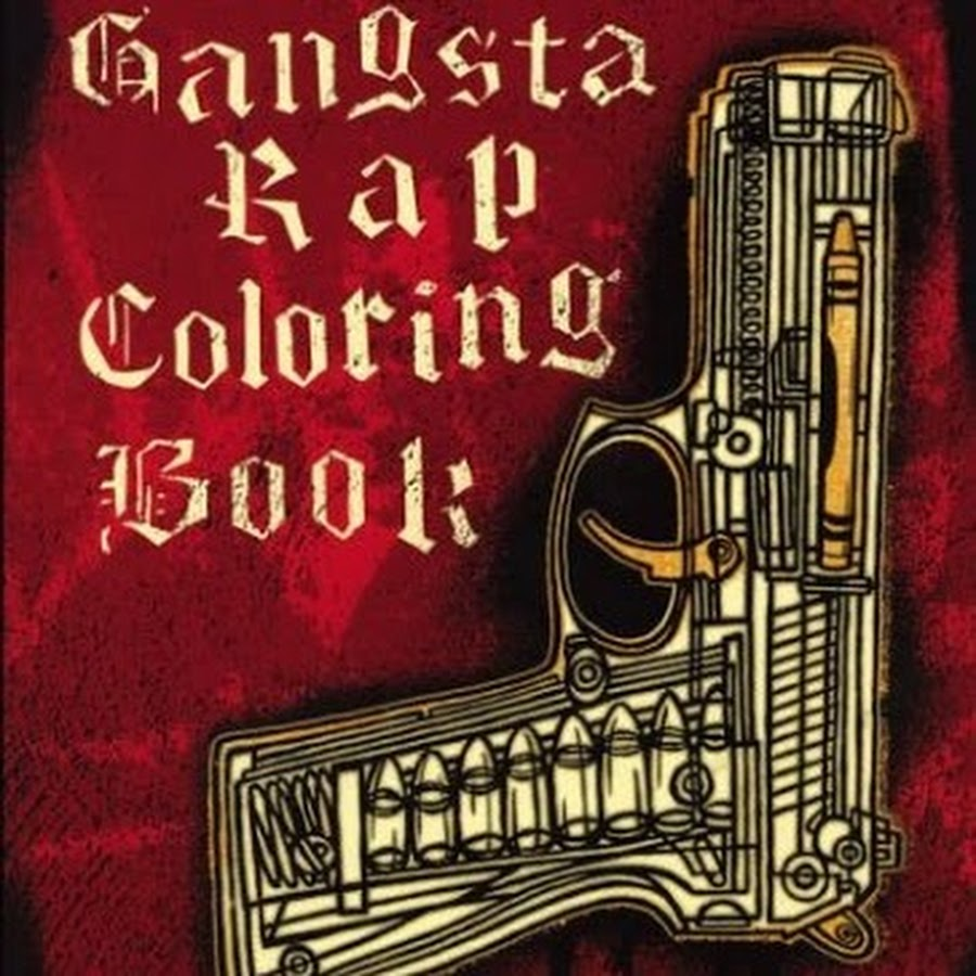 The coloring book e book - Pdfepub Download Gangsta Rap Coloring Book Ebook