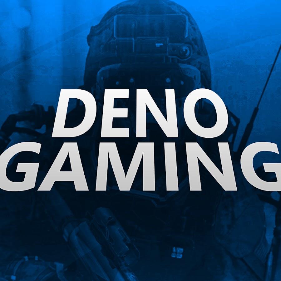 Deno gaming - YouTube