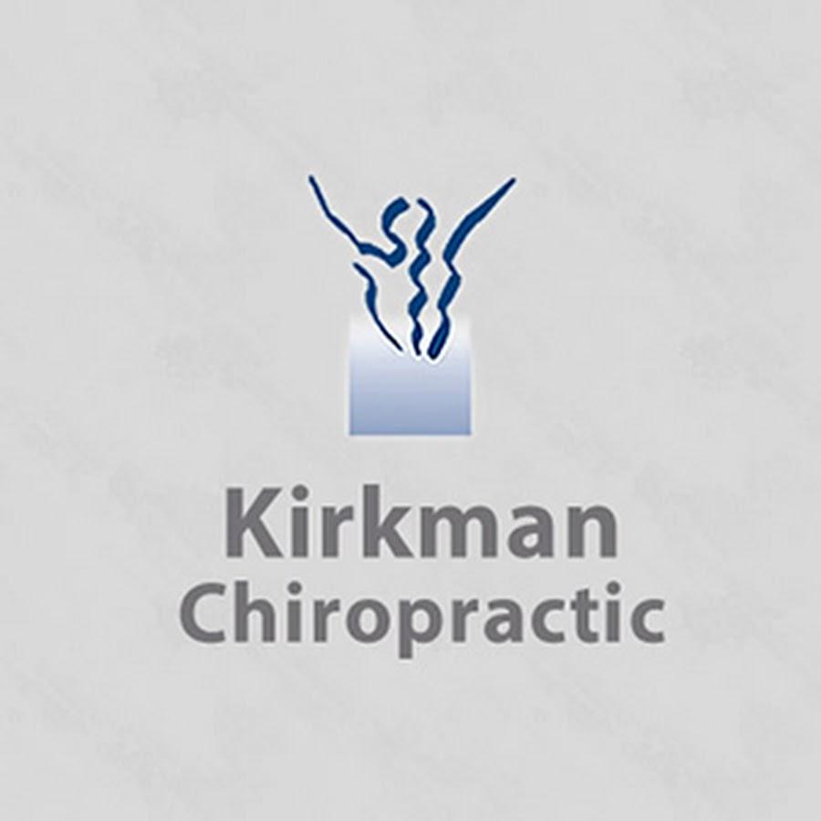 kirkman chiropractic youtube