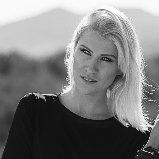 Alina Grinberg
