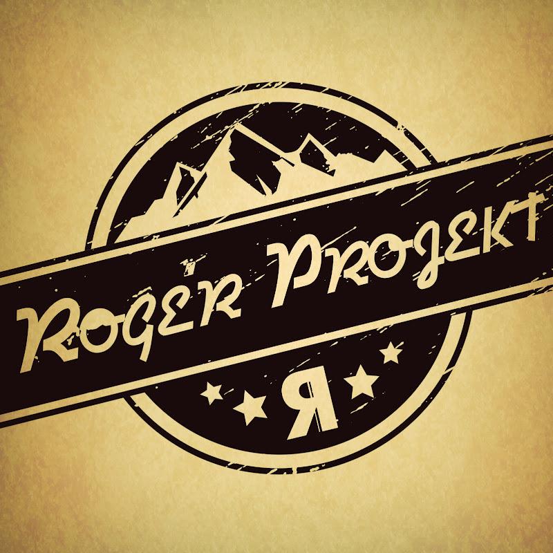 youtubeur Roge'r Projekt