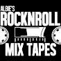 Albie's Rocknroll Mix Tapes