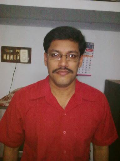 Haridasu Ramesh Kumar