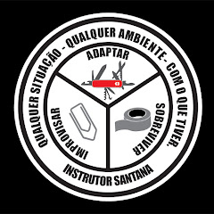 Improvisar, Adaptar e Sobreviver