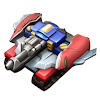 Bang Gundam