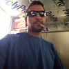 DJ Glazier