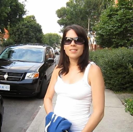 Kristin V