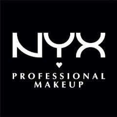 NYX Professional Makeup Greece