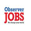Observer Jobs