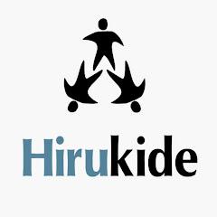 Hirukide. Familias Numerosas de Euskadi