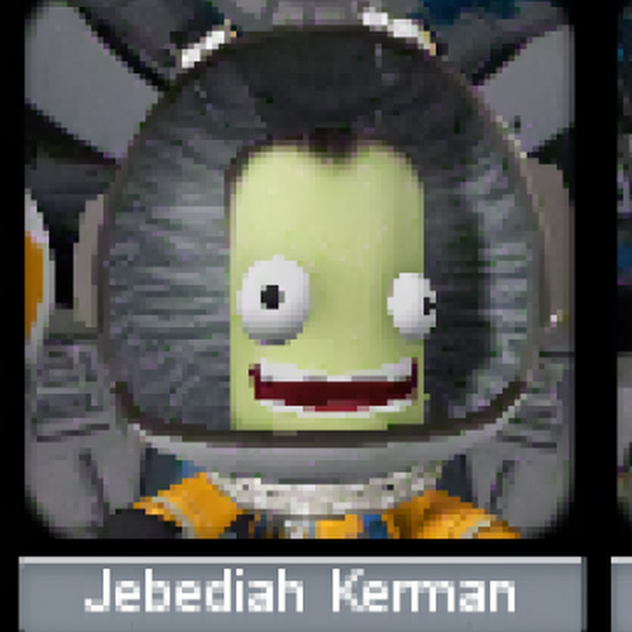 Image result for jebediah kerman