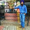Manjit Singh Jabbal