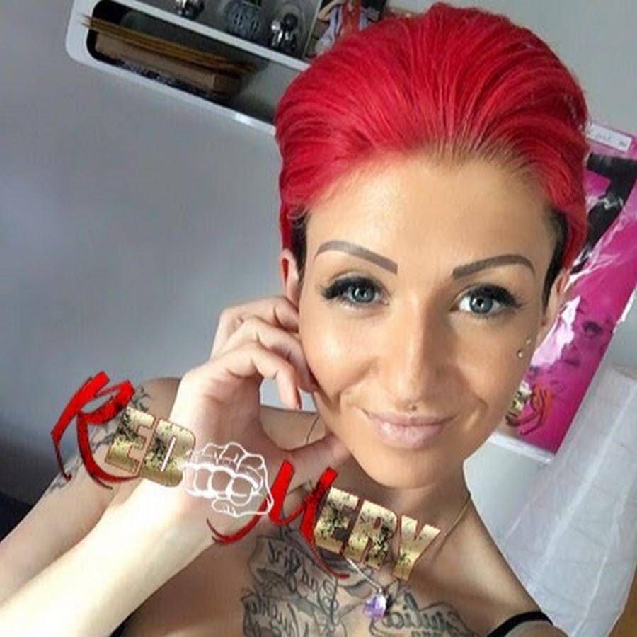 Red Mery - YouTube