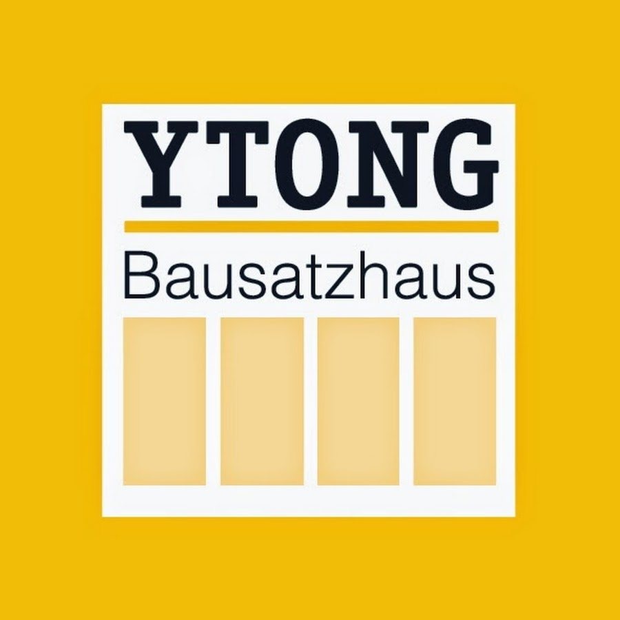 ytong bausatzhaus gmbh youtube. Black Bedroom Furniture Sets. Home Design Ideas