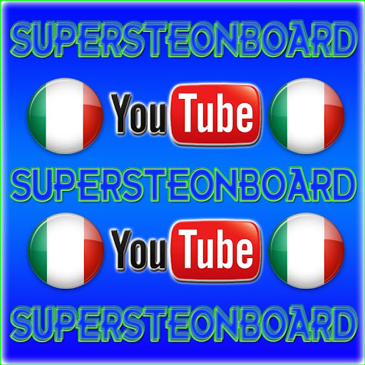 SuperSteOnBoard