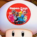 おもちゃブラザーズ
