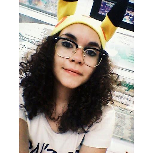 Gabrielly Gomes