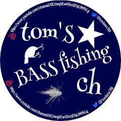 tomのバス釣りch