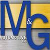 M and G Automotive LLC