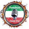 Sundays Sauce Pot