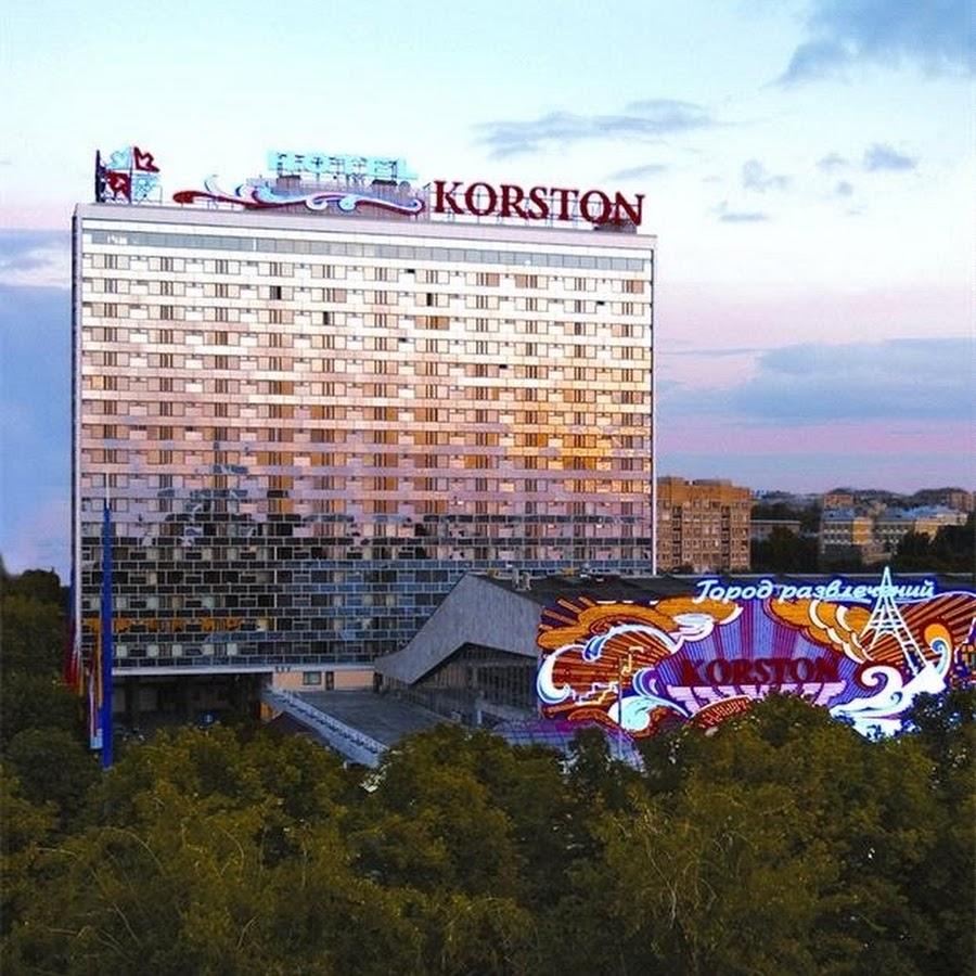 Корстон отель казино москва казино в россии где разрешено