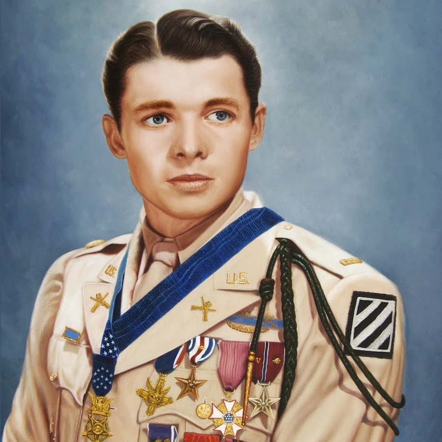 Audie Murphy American Legend Youtube
