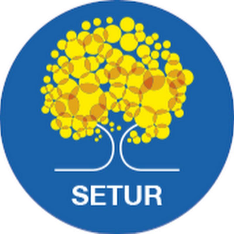 Secretaria de Turismo Distrito Federal