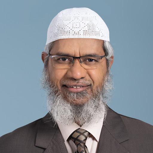 Dr Zakir Naik video