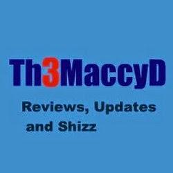 Th3MaccyD