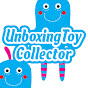 UnboxingToyCollector