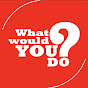 What Would You Do? の動画、YouTube動画。