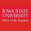 Iowa State University Registrar