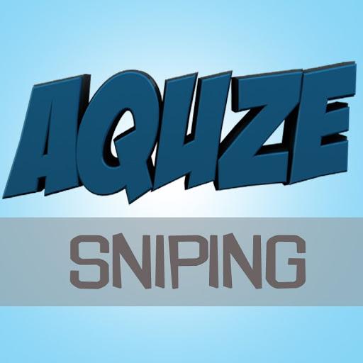 AquzeSnipin