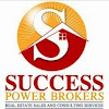 Success Power Brokers Real Estate & Consulting Services