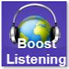 Boost Listening