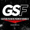 GeniusSoundsFamily