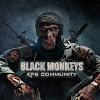 BlackMonkeys Xiao