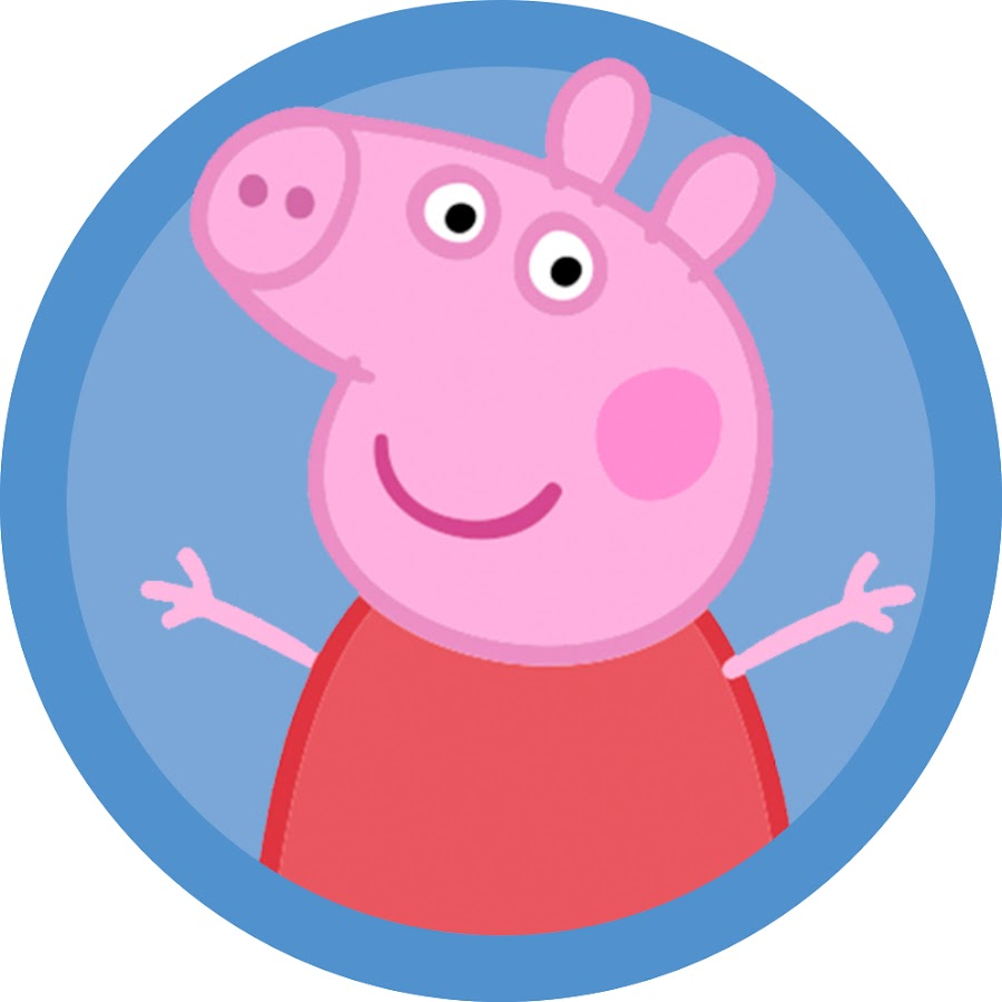 Peppa pig espa ol latino canal oficial youtube for En youtube peppa pig