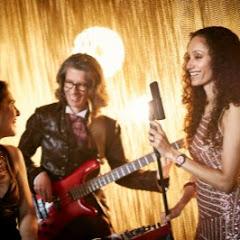 Coolanova lounge band - coverband
