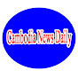Mr. Dianaquin Willams talk show about hot news in Cambodia - Khmer hot news today