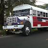 los mejores buses son de panama