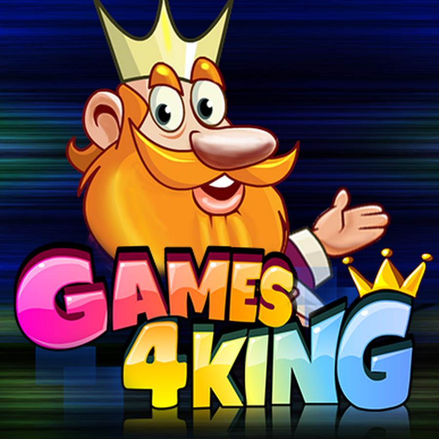 games 4 king