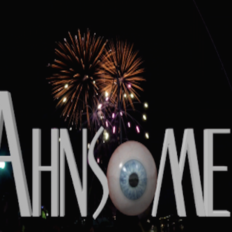 AhnSome